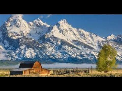 Interpreting the Geology of Grand Teton National Park – Dr. Keith Swenson