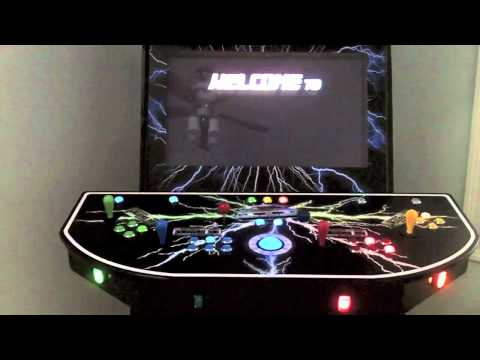 how to get killer instinct to work on mame 0.188