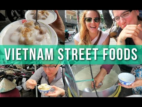 Vegan Street Food in Vietnam: Ho Chi Minh City (Saigon)