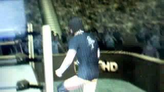 CM Punks Nexus Entrance and Theme Song-(PSP) SvR2011