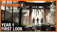 Tom Clancy's The Division 2: E3 2019 Year 1 First Look Trailer | Ubisoft [NA]
