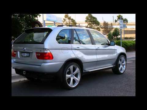 BMW X5 2004 , Car Dealer Melbourne , USED Bmw Melbourne