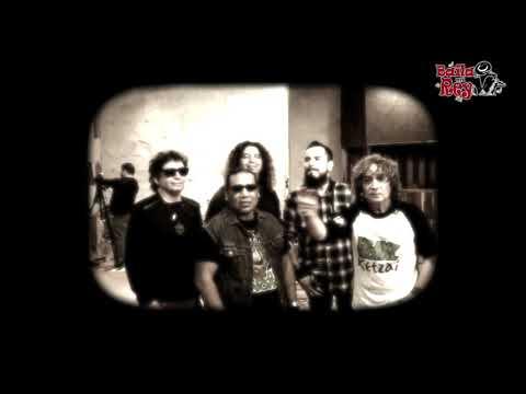Heavy Nopal Live Session en Pandemia | Teaser – RAFO.rocks
