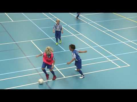 Futsalregler for børn