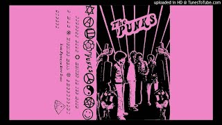 The Punks - C'mon (demo, 2014)
