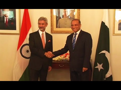 Pakistan Foreign Secretary Aizaz Ahmed Chaudhry to Visit India for 'Heart of Asia' Meeting
