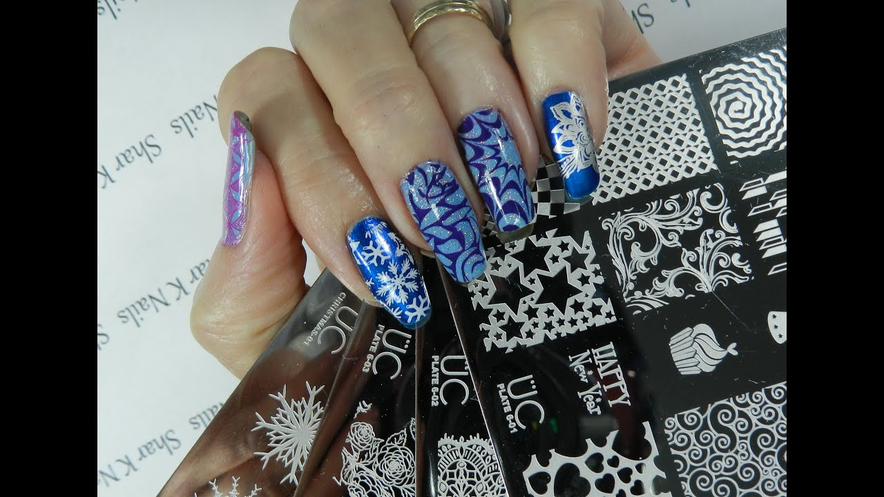 Nail Art Design With \
