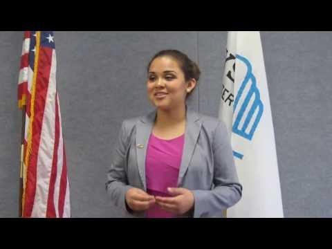 2013 Youth of the Year: Paloma Guzman Speech V2