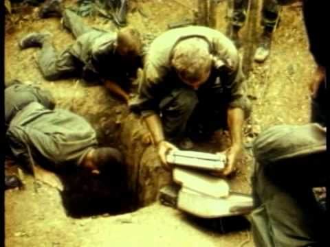 The 1st Infantry Division in Vietnam