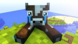 Minecraft Animals Life Minecraft animation
