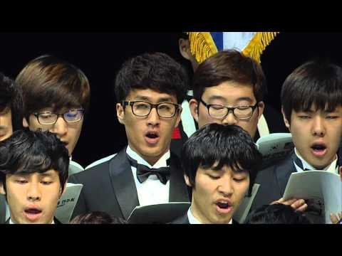 7th Fleet Band/Republic of Korea Navy Band Joint Concert - Seoul, Korea