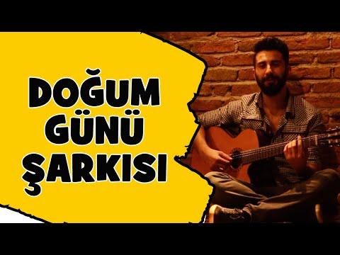 Taner Çolak - Mutlu Ol Doğum Gününde (Official Video)