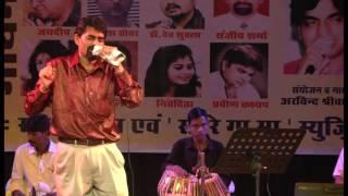 karaoke Na Ja Kaheen Ab Na Ja : sanjeev sharma