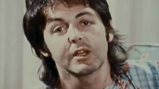 Paul McCartney And Wings - Bluebird [HD]