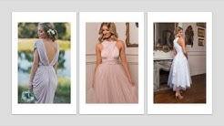Latest Bridesmaid Dresses in Australia 2018 -  Nicolangela