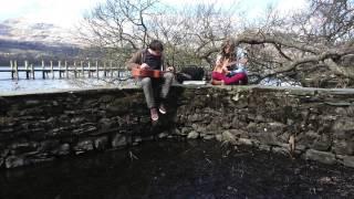 PAPER CRANES - Depth Over Distance (Ben Howard)