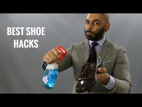 Top 10 Best Men's Shoe Hacks/10 Best Shoe Hacks