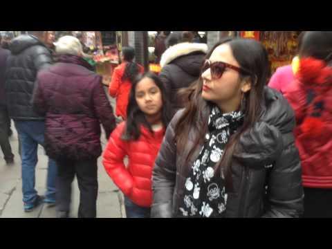 Chongqing trip