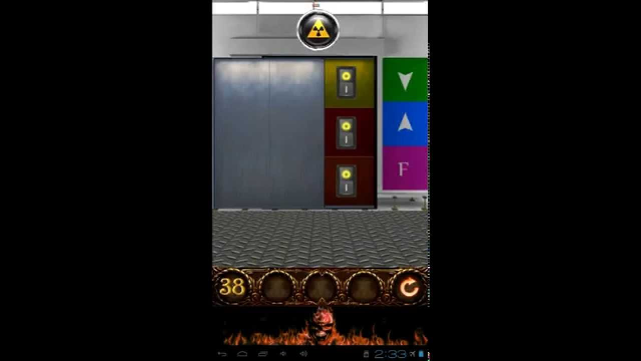 100 Floors Escape Level 38 Answer Home Plan