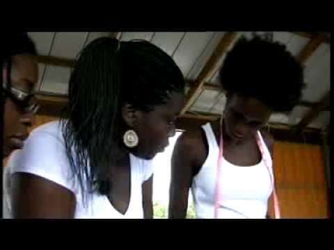 Ghana World Cup Fashions.mp4