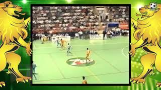 Турнир Европейских Чемпионов по мини футболу 1995г