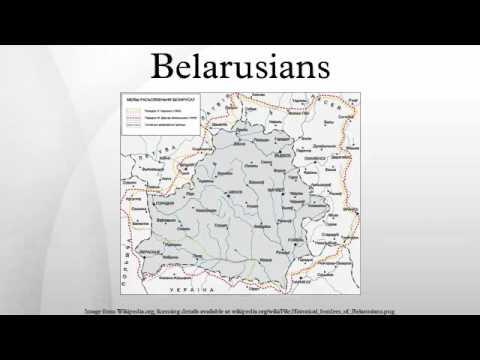 Belarusians