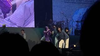 191109 아이유 (IU) 2019 콘서트 Love, Poem 인천콘 - 레옹 (앵앵콜)