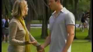 Acuarela del amor : encuentro de dafne y gabriel