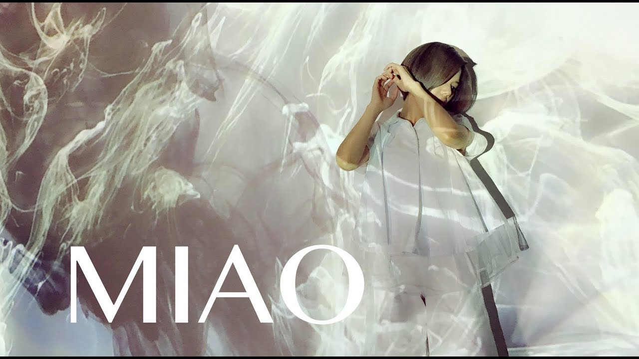 繆以欣 MIAO [ 侵噬 ]  Official Music Video