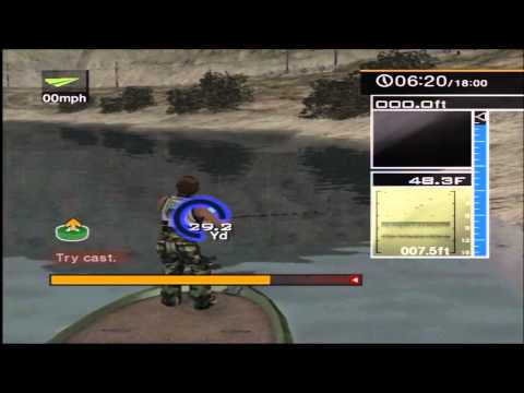 Pro Fishing Challenge – Xbox (HD)