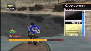 Pro Fishing Challenge - Xbox (HD)