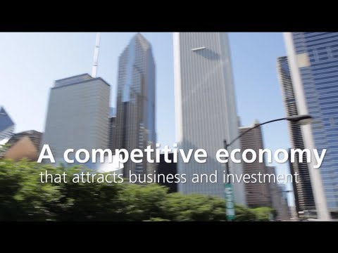 Metropolitan Planning Council: Agenda in Action