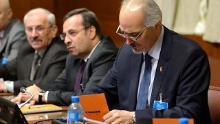 أخبار عربية - إنطلاق الجولة الرابعة من مفاوضات جنيف بين المعارضة السورية و النظام