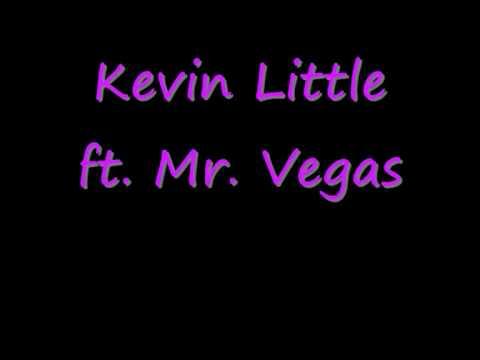 Kevin Little feat. Mr. Vegas - Burning