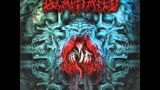 Decapitated-Mandatory Suicide (HQ)