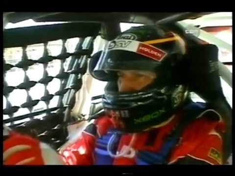 2004 V8 Supercar Championship: Round 11 - Top 10 Shootout