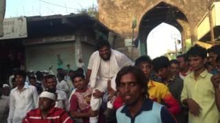 Ajanta Arab boys panchayat