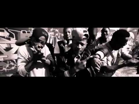 Xtatic - Hit 'Em Up Feat. AKA, Priddy Ugly [Official Video]