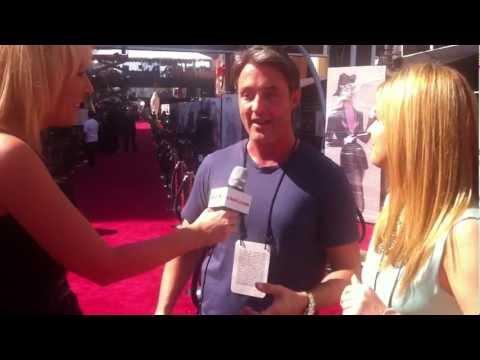On a rencontré Ben Mulroney à Los Angeles