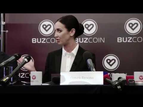 Ольга Бузова создает собственную империю | Запуск криптовалюты BuzCoin