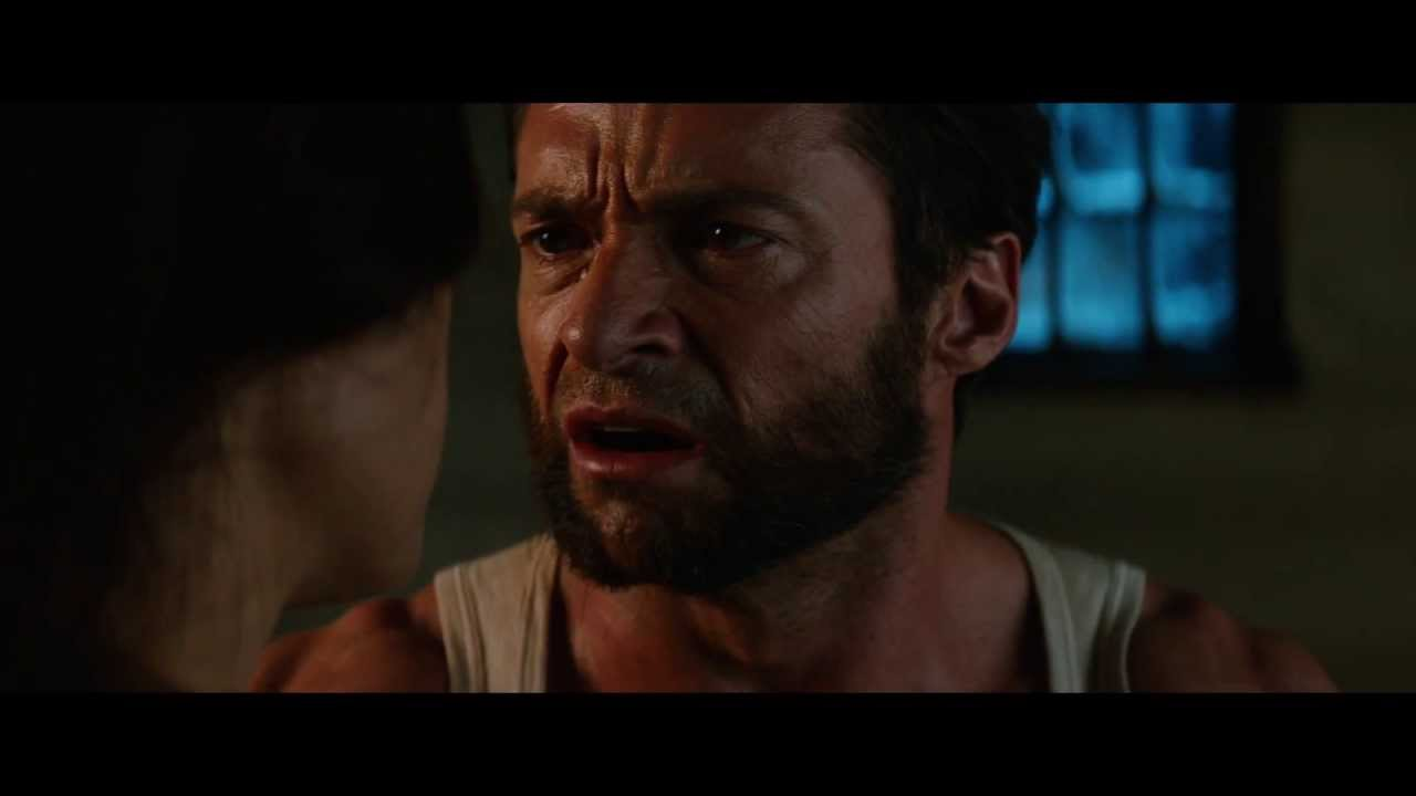The Wolverine 2013: The Wolverine Trailer Exclusive (2013)
