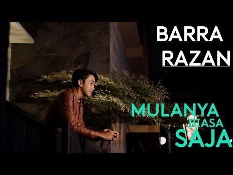 Pance Pondaag - Mulanya Biasa Saja (Barra Razan Cover)