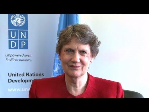 Helen Clark on Women's Political Empowerment