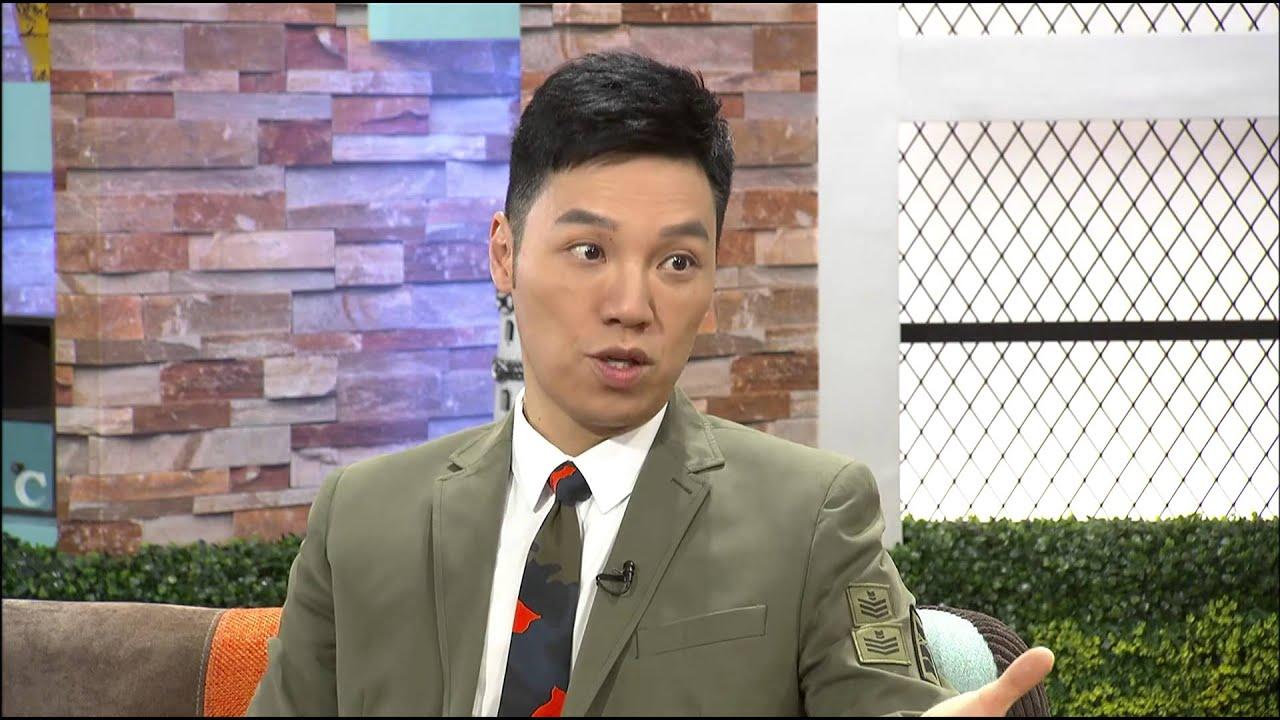 綠茵闖蕩 #27B - 王賢誌專訪 (上) - YouTube