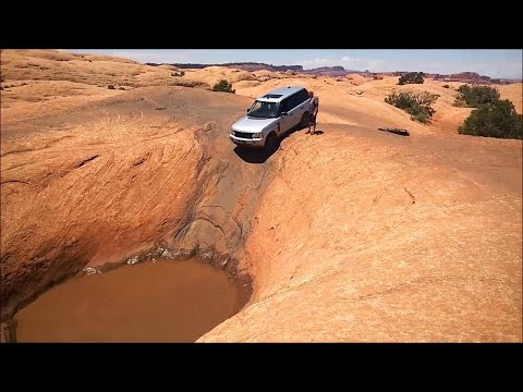 Strange Things Found In The Desert
