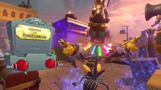 Plants Vs Zombies: Garden Warfare 2 - Super Brainz