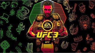 PS игра UFC 3 в Гомеле  1КЛУБ виртуальной реальности VRGomel