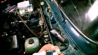 Что делать, если нет зарядки аккумулятора на ВАЗ 2107 (Видео)