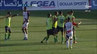 فيديو.. إيقاف لاعب عامين اعتدى على الحكم في المغرب! -  سبورت 360 عربية