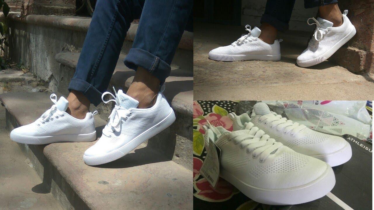 20cdfccdf46 Premium Sneakers By HRX Hrithik Roshan